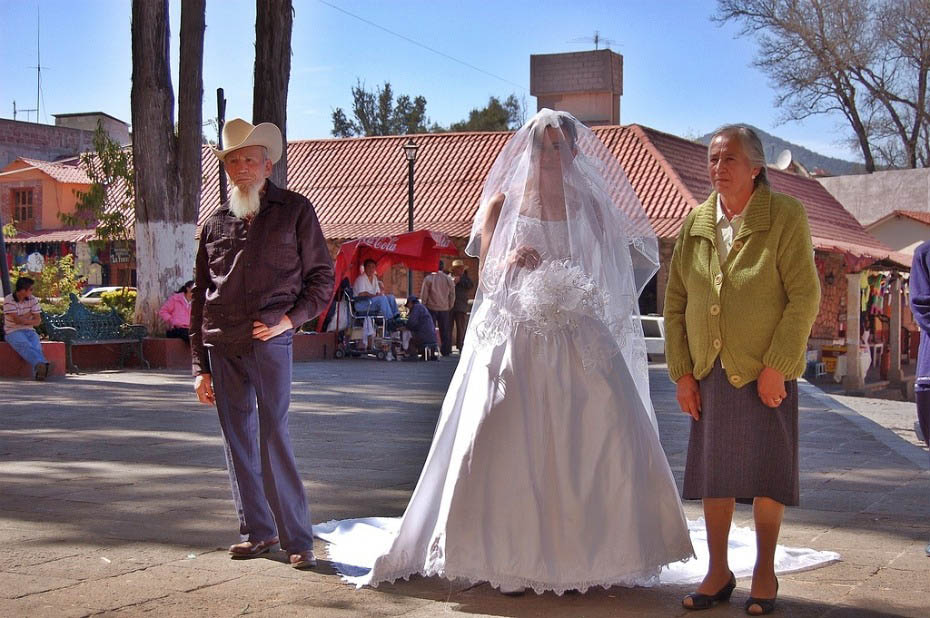 Свадебные традиции и обычаи свадьба в мексике