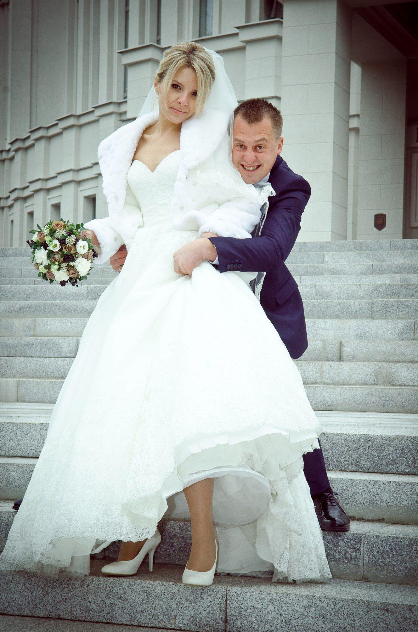 Салон свадебных платьев александра