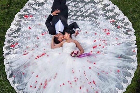 Свадебный салон Bliss,  news, Спасибо, что Вы с нами! Свадебному салону Bliss - 1 год!, https://bliss.by