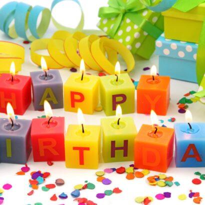 с днем рождения салон Bliss